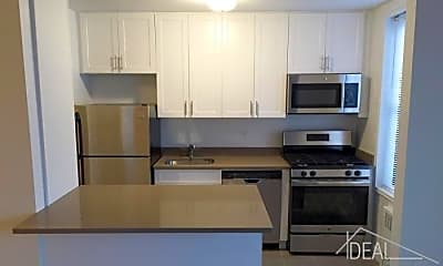 Kitchen, 395 Avenue X, 2