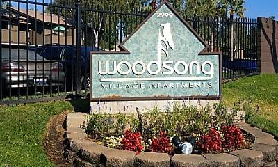Woodsong Village, 1