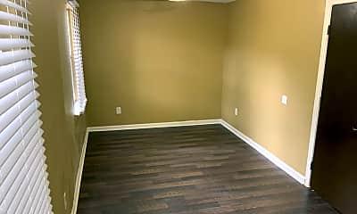 Bedroom, 2304 Ervin St, 2
