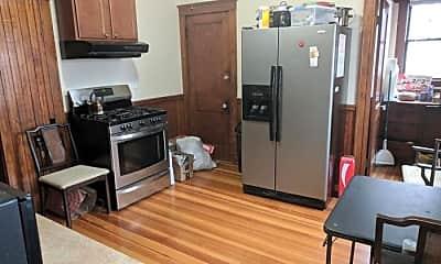 Kitchen, 15 Breck Ave, 1