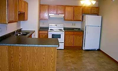 Prairie View Apartments, 2