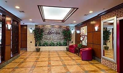 Grand Meridia, 1
