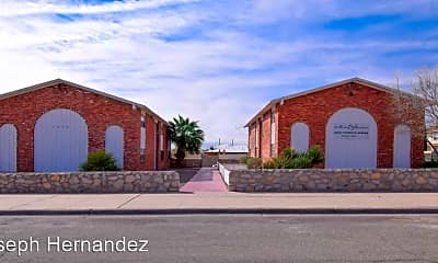 Building, 3600 Johnson Ave, 1