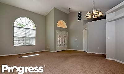 Living Room, 5514 Foxtail Ct, 1
