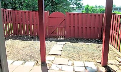 Patio / Deck, 13355 Foxhole Dr, 2