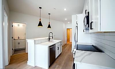 Kitchen, 25 W Hortter St 201, 0