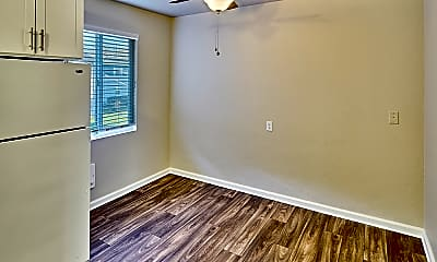 Dining Room, Woodhaven, 2