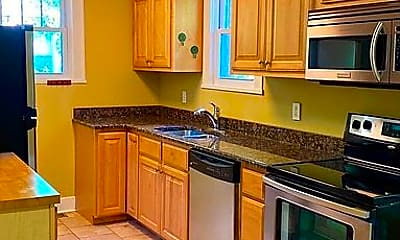 Kitchen, 1032 Petway Ave, 1