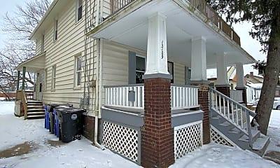 Building, 13109 Carrington Ave, 0