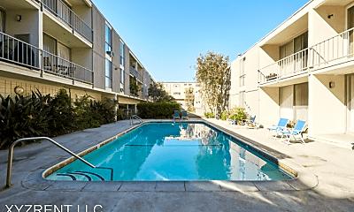 Pool, 2643 S Centinela Ave, 0