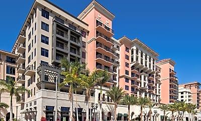 Building, Palmetto Promenade, 2