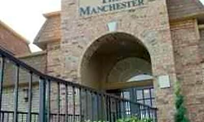 Manchester Apartments, 0