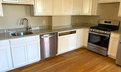 Kitchen, 19 Concord St, 1