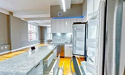 Kitchen, HWH Luxury Living, 1