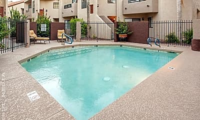 Pool, 10301 N 70th St 225, 2