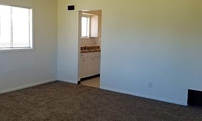 Bedroom, 1023 Lowry St, 1