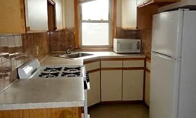 Kitchen, 108 Lyme St, 0