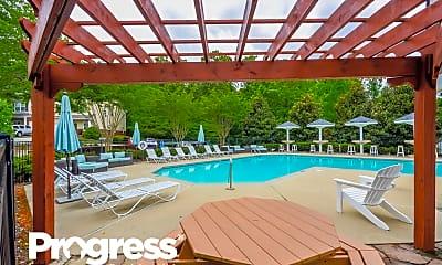 Pool, 3137 Cedar Glade Ln, 2
