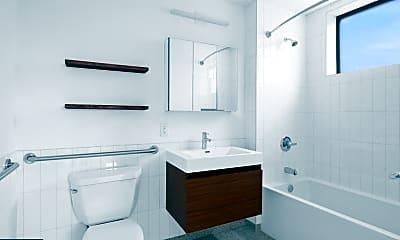 Bathroom, 973 Frankford Ave 203, 2