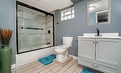 Bathroom, 7126 W 87th Ave, 2