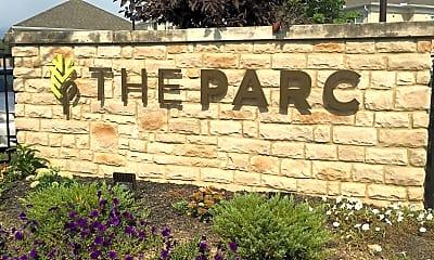 The Parc, 1