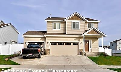 Building, 8614 N Argyle St, 0