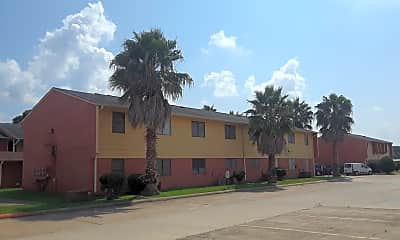 The Palms Apartments, 0