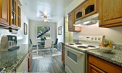 Kitchen, 3801 Blackford Ave, 0
