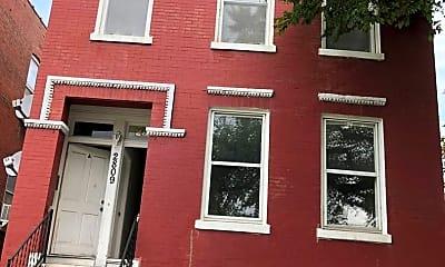 Building, 2809 Sidney St, 0