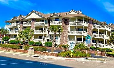 Building, 2805 N Ocean Blvd, 0