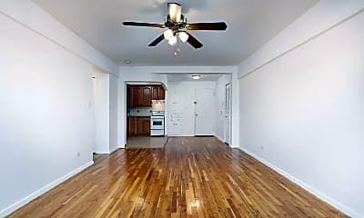 Living Room, 207 Ocean Pkwy, 1