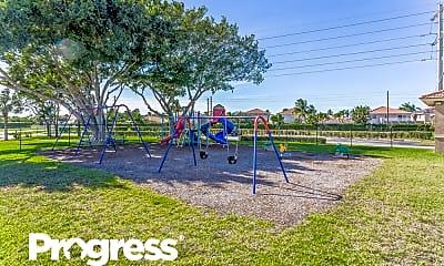 Playground, 11117 Lakeaire Cir, 2