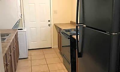 Kitchen, 3900 Harrison Street, 2