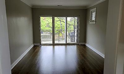Living Room, 4159 N Narragansett Ave, 0