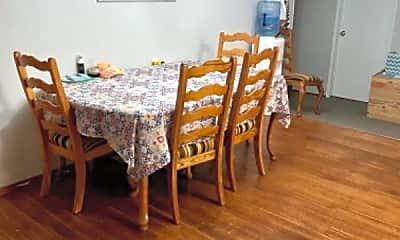 Dining Room, 733 Penitencia St, 1
