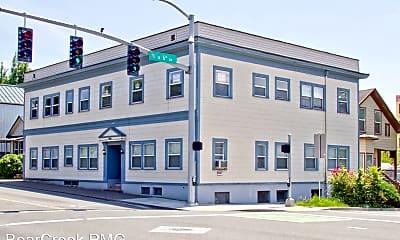 Building, 608 SE Tacoma St, 0