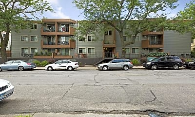 Building, 3540 Hennepin Ave S 216, 2