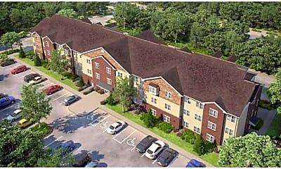 Harbor Town Senior Residence, 1