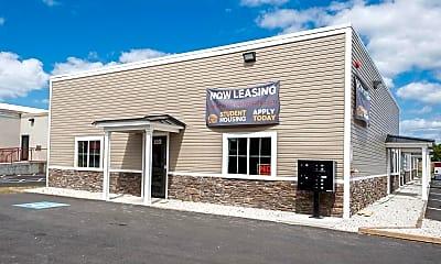 Building, 123 Bateman St 2-205C, 0