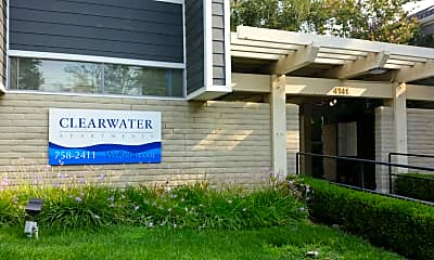 Clearwater Apartments, 1