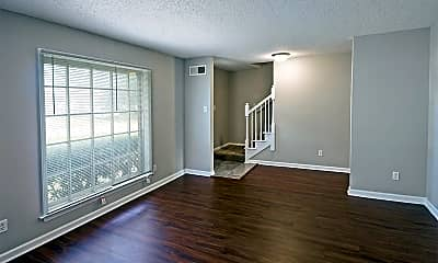 Living Room, 6983 Tulip Trail Dr, 1