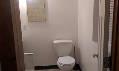 Bathroom, 3601 Ivy St, 1