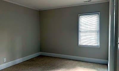 Bedroom, 2924 Hanson Drive, 2