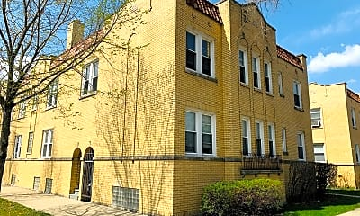 Building, 5802 N Mason Ave 1E, 0