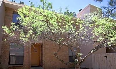 Building, Vista Oeste, 1