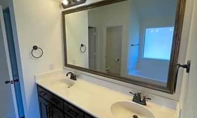 Bathroom, 14618 Riverside Dr, 2