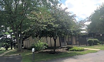 Franklin Apartments, 0