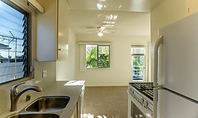 Kitchen, 1041 20th St., 0