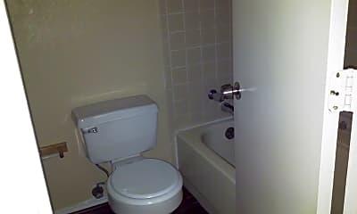 Bathroom, 1221 Abrams Rd, 2