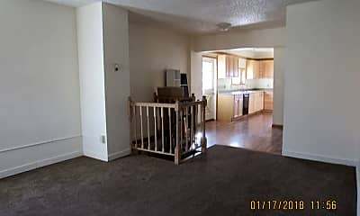 Living Room, 323 E 2nd St, 1
